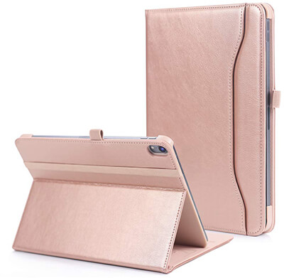 Xinyitong Premium Leather Case fit iPad Pro 11