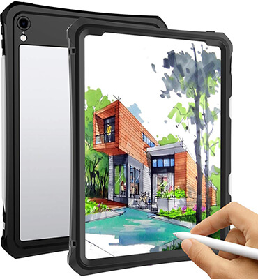 Willbox iPad Pro 11-Inch Waterproof Case