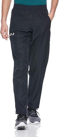 Under Armour Men's Sportstyle Woven Pants
