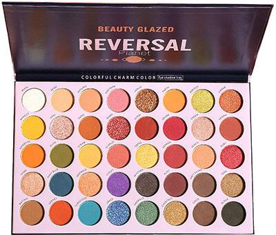 Beauty Glazed Makeup Eye shadow Palette