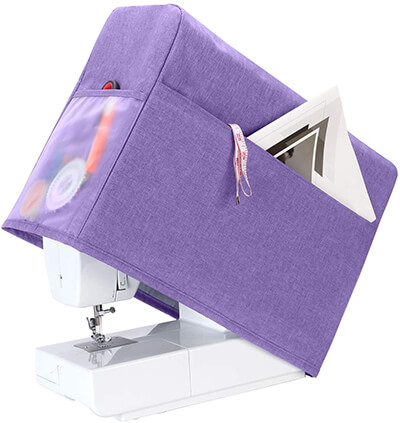 Teamoy Sewing Machine Cover
