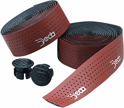 Deda Elementi Synthetic Leather Road Bicycle Handlebar Tape