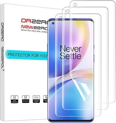 Orzero OnePlus 8 Pro screen protector