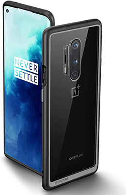 SupCase Unicorn Beetle Style Series Case for OnePlus 8 Pro