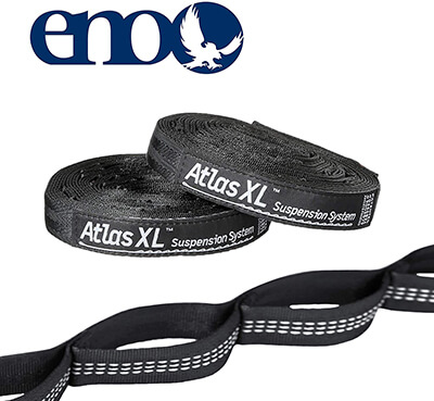 Eagles Nest Outfitters Atlas XL Hammock Straps