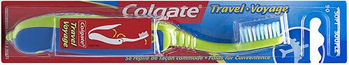 Colgate Travel Toothbrush