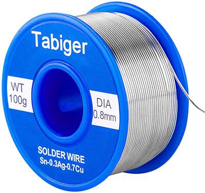Tabiger Solder Wire