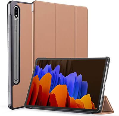 Neepanda Case for Galaxy Tab S7 Plus
