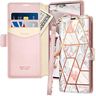 Fingic Samsung Note 20 Case