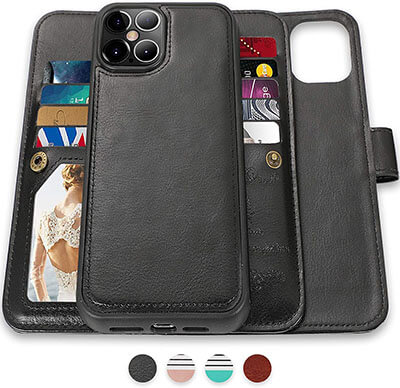 CASEOWL Wallet for iPhone 12 Pro Max