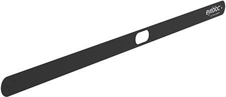 Eyebloc Webcam MacBook & MacBook Pro Cover
