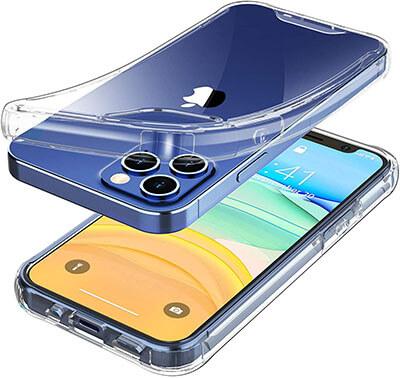 SPIDERCASE iPhone 12 Pro Max Case