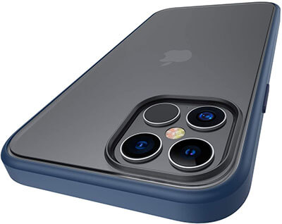 CASEJOLY Case for iPhone 12 Pro Max